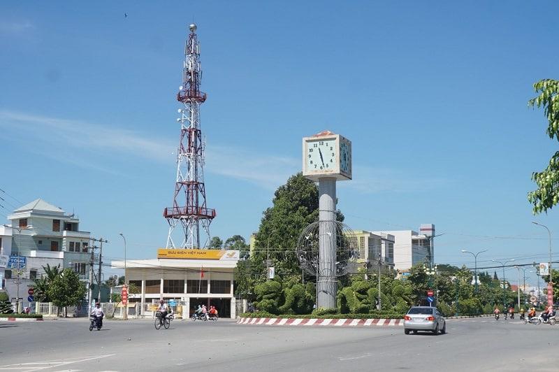 Dự án đầu tư xây dựng đường cao tốc TP. Hồ Chí Minh - Mộc Bài