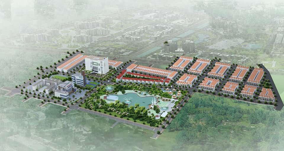 Quy hoạch các dự án tại thành phố Buồn Ma Thuột
