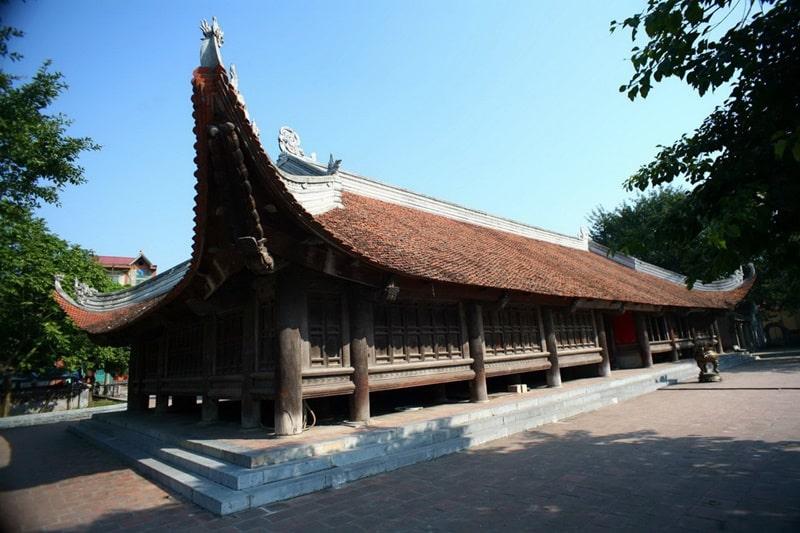Đình Đinh Bảng - Bắc Ninh