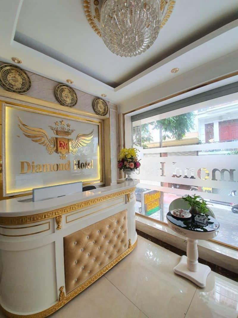 Nhật Nam diamond Hotel