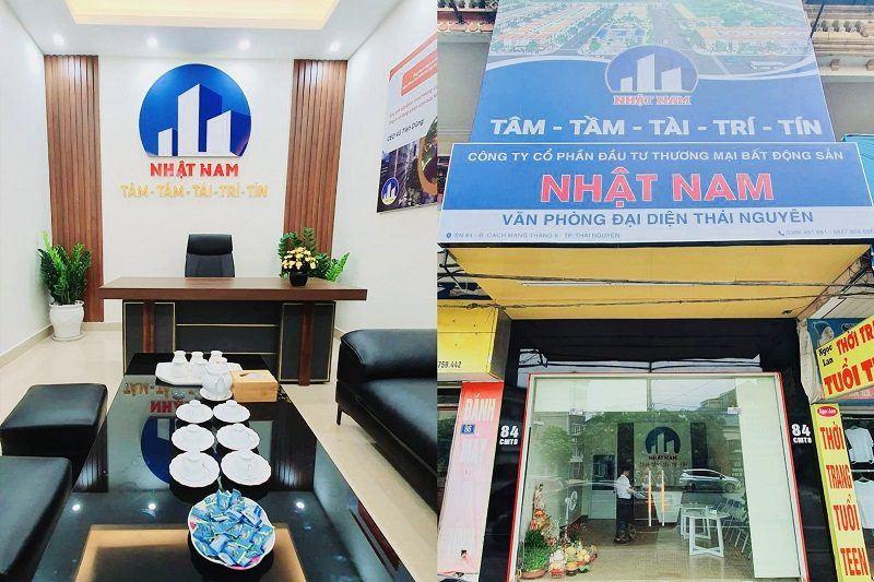 Sự kiện khai trương văn phòng chi nhanh mới tại Thái Nguyên
