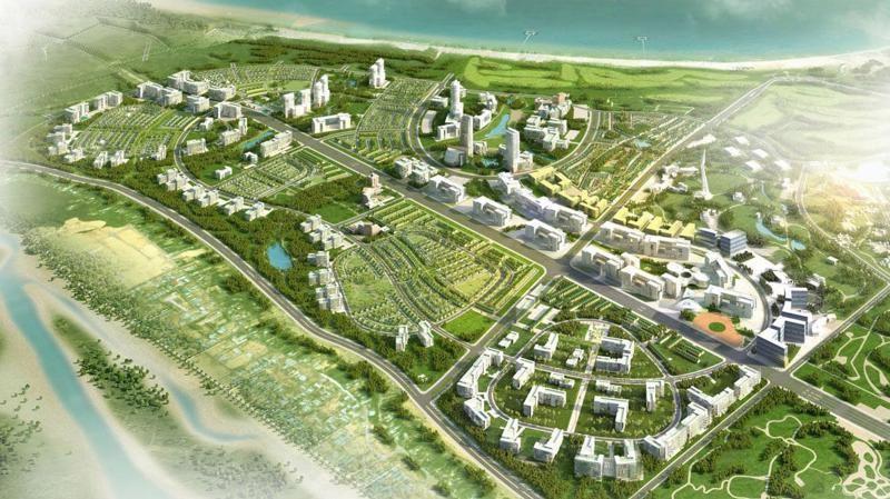 Quỹ đất: Yếu tố sống còn của mọi doanh nghiệp bất động sản